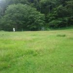 夏でも涼しいキャンプ場 奈良 和佐又山キャンプ場