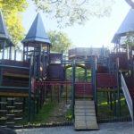 のかみふれあい公園キャンプ場は子連れに最適
