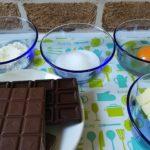 料理苦手・めんどくさがり・不器用な主婦が作るガトーショコラ