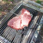 バーベキュー 2018①いい肉をさらにおいしく!