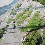 ゴールデンウィークは予約不要の【奈良 つり橋の里キャンプ場】でストレスフリー