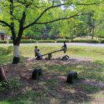 【滋賀】グリム冒険の森は子供も大人も大満足なキャンプ場!!