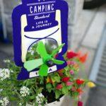 【キャンプ用雑貨】最近買った物とセリアのキャンパーズライクな物