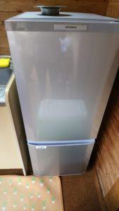 冷蔵庫は一人暮らし用